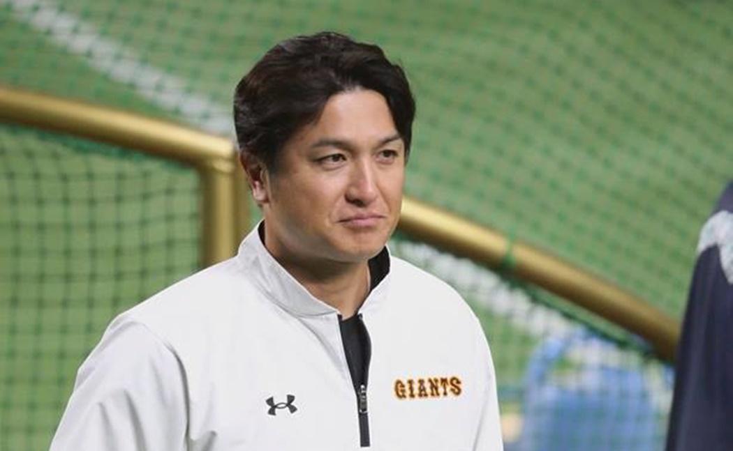 辞任することが明らかになった高橋由伸監督