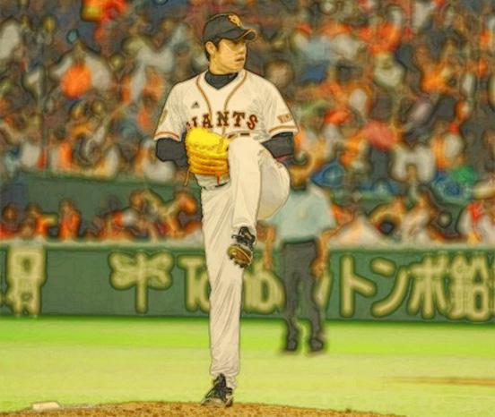 守護神・西村健太朗【2010-2019ジャイアンツベストナイン】