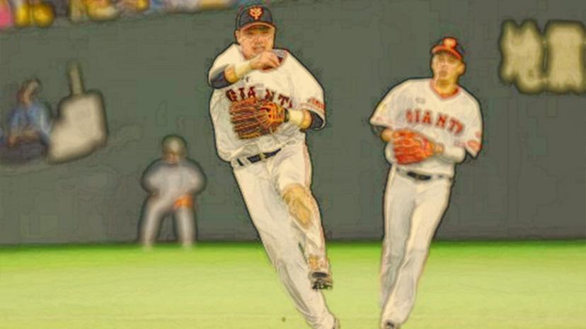三塁手・村田修一【2010-2019ジャイアンツベストナイン】